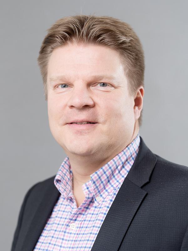 Juha Aarvala