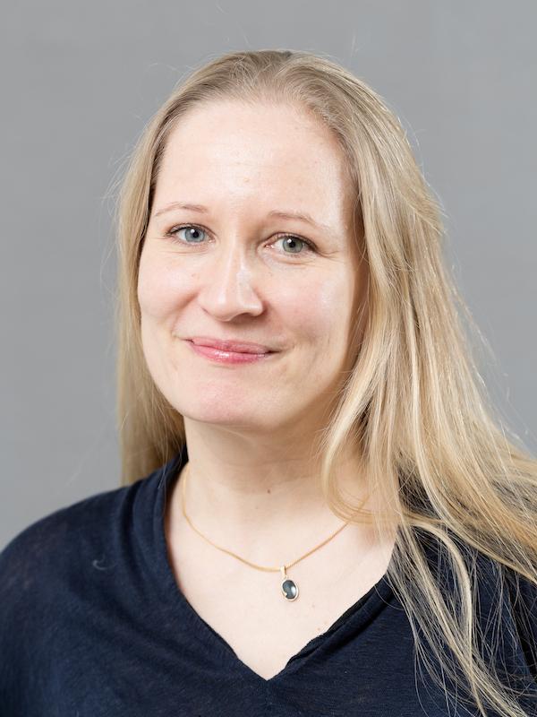 Leena Partanen