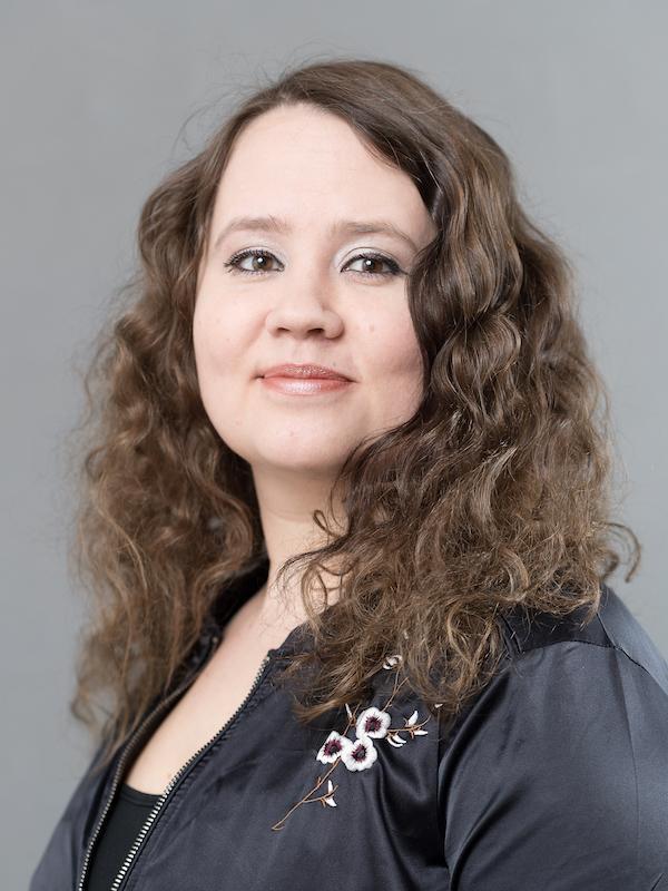 Nadja Kullas
