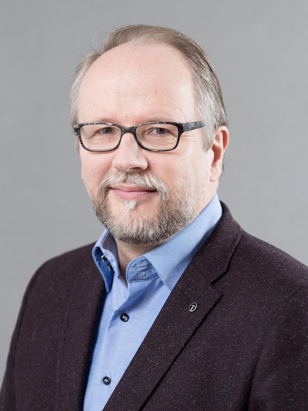 Raimo Skottman