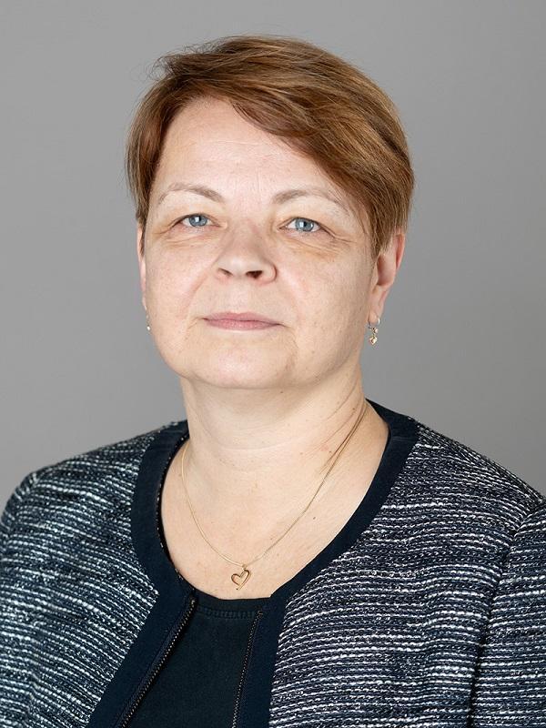 Minna Aromäki