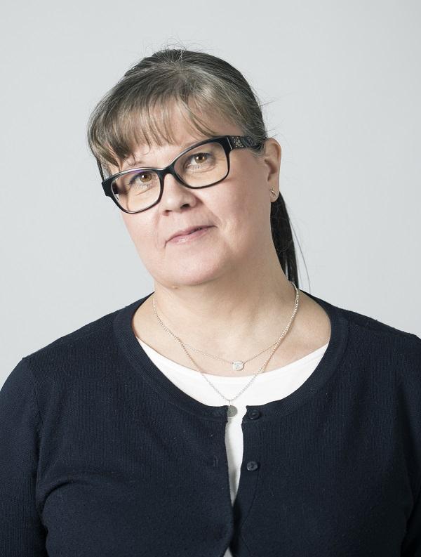 Kirsi Mäkilä