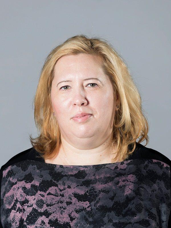 Tatjana Ahtiainen