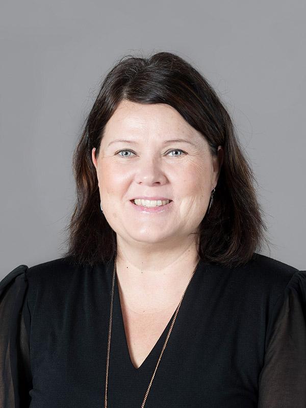 Heidi Asmundela