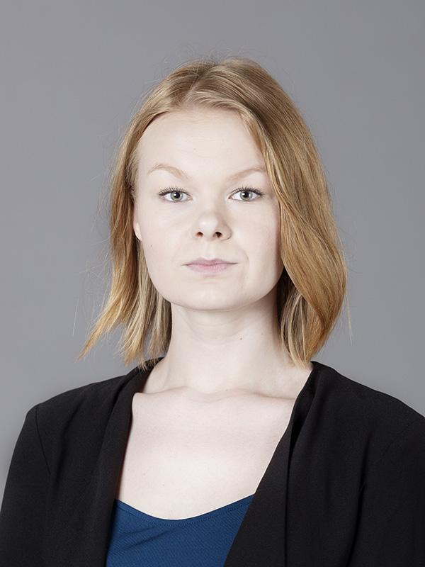 Jonna Sauhke