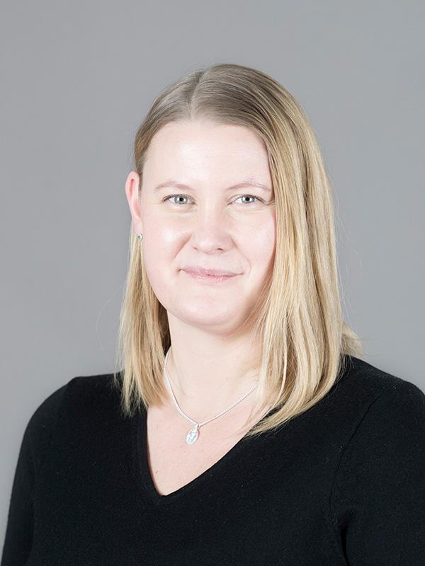 Kati Järviö